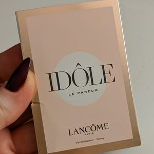 5/$10 - Lancome Idôle Mini/Sample